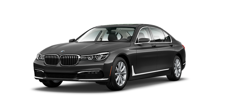 BMW Series BMW USA - 700 series bmw
